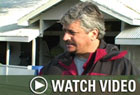 Video:  Interview with Curlin&#39;s Trainer Steve Asmussen