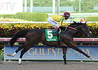 Atreides Gets Distance Test in Indiana Derby