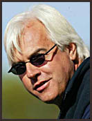 Baffert Seeks Stay of Suspension in Superior Court