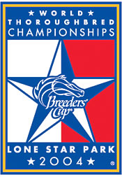 Breeders' Cup, Lone Star Park Moving Ahead With Plans
