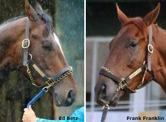 Funny Cide vs. Empire Maker: The Battle Lines Are Drawn