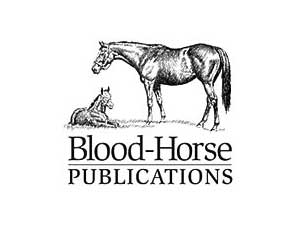 Blood-Horse Publications Receives AHP Awards