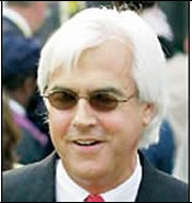 Baffert Says Eclipse Awards are Flawed