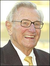 Remembering Bob Lewis: Optimistic, Loyal, Gracious, and Tough