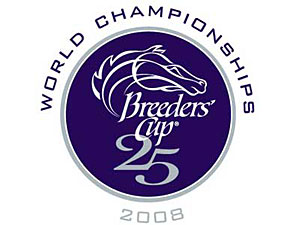 Unique Breeders' Cup Attracts 180 Horses
