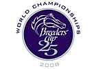 No Early Issue with Breeders&#39; Cup Signal
