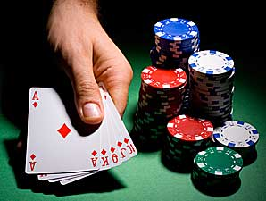 Online Poker Bills Shelved in California
