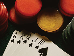Judge Rejects Aqueduct Casino Bid Challenge