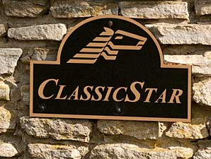 ClassicStar Trial Set for Nov. 30