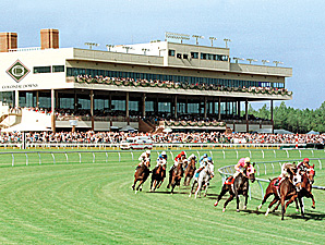 Colonial '08 Meet Has 17 Stakes