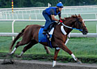 Curlin to Make Next Start in Woodward