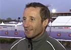 Caulfield Cup Interview: Damien Oliver
