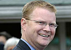 Thayer Defends Position on KY Gaming Bill