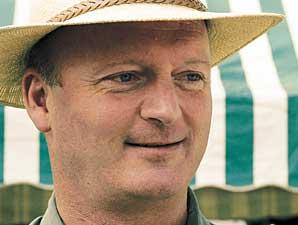 Doninga's David Mullins Dies at Age 51