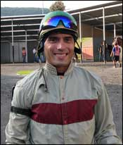 Penn National Jockey Has Starring Role in Ruffian Movie