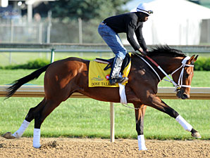 El Padrino - Churchill Downs 5/2/2012