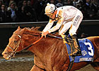 Slideshow: 2011 Breeders&#39; Cup Day 2