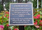 Eight Belles Honored in Public Memorial