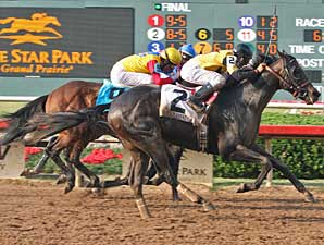 El Gato Malo Delivers in Lone Star Derby