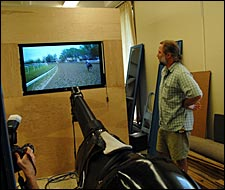 Racing Museum to Debut Unique Horse Racing Simulator