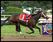 Schuylerville Winner Freedom's Daughter Dies
