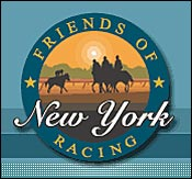 New York Group Calls for New Structure, Gaming at Belmont Park