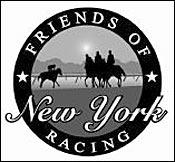 'Friends' Releases Legislative Proposal for Racing