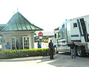 Gulfstream Prepares for 2009 Meeting