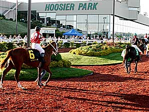 Hoosier Park Decides to Increase Purses 12%