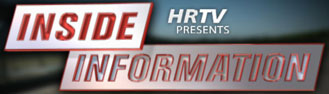 HRTV: Inside Information - 3/24 (Video)