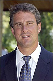 TVG Veteran Lifson Joins West Point Thoroughbreds