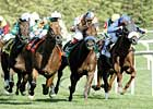Jockeys Get Mount-Fee Increase, Pension Assistance
