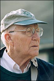 John A. Bell III, Prominent Thoroughbred Owner-Breeder, Dies at Age 88