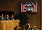 Two Days of Declines at Keeneland Sale