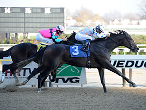 Juveniles Meeker Avenue, Kelli Got Frosty Win