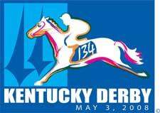 Churchill Downs Unveils Kentucky Derby Logo