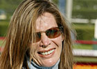Trainer Rice Hits Stakes 'Trifecta'