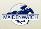 Maiden Watch: Showing an Affluence of Speed
