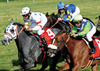 Graded Stakes Announced for 2008