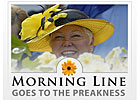 Morning Line Preakness Thursday