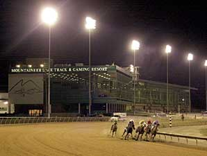 Mountaineer to Alter Racing Schedule in 2014
