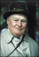 Ogden Phipps, Raced Buckpasser and Easy Goer, Dead at 93