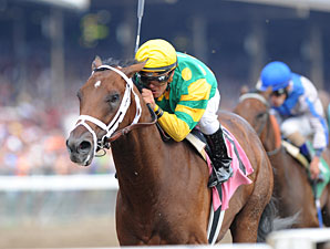 Palace Malice's Return Likely at Fair Grounds