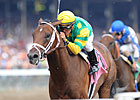 Prado to Ride Palace Malice  in La. Derby