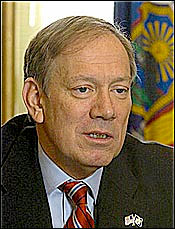 Pataki Proposal Would Speed Up NYRA Bidding Process