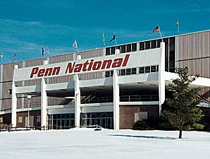 Penn on Schedule for Feb. 12 Opener