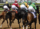 Tests Indicate Only One EHV-1 Case at Churchill Downs