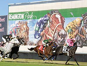 HANA's Top-10 Tracks - #3 Remington Park