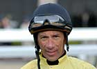Jockey Douglas Paralyzed in Lower Extremities