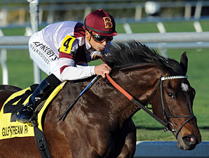 Two-Time Champion Royal Delta Retired